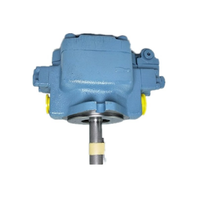 NACHI IPH-23B-5-10-11 Double IP Pump