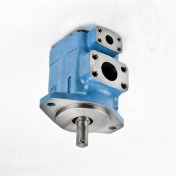Vickers 4525V42A21-1BB22R Double Vane Pump
