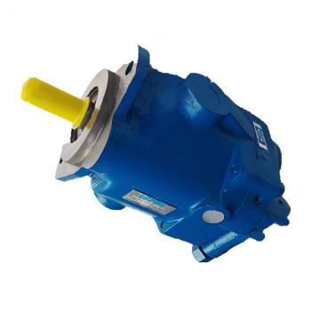 Vickers PVQ40AR05AB10G2100000100100CD0A PVQ Series Piston Pump