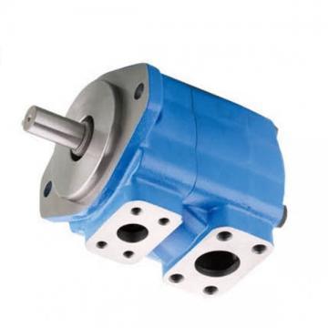 Vickers 4525V60A21-1BA22R Double Vane Pump