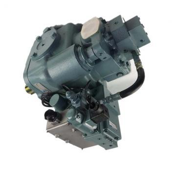 Daikin VZ50SAMS-30S01 VZ series piston pump