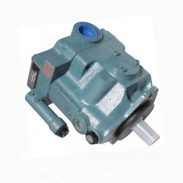Daikin DVMB-4V-20 Single Stage Vane Pump