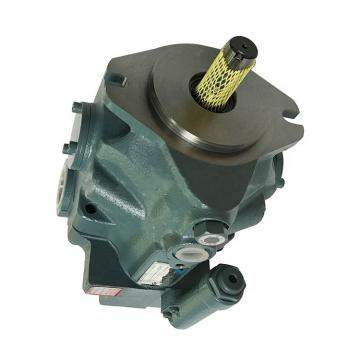 Daikin V70C12RHX-60 piston pump