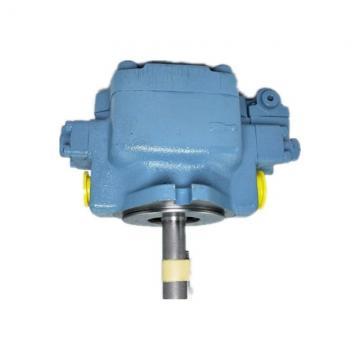 Nachi PZS-5A-100N3-10 Load Sensitive Variable Piston Pump