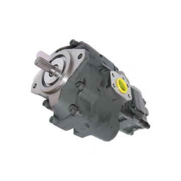 NACHI IPH-44B-20-25-11 Double IP Pump