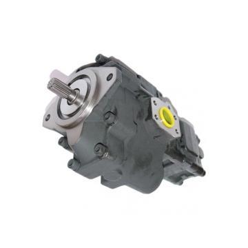 Nachi PZ-5B-10-130-E3A-10 Load Sensitive Variable Piston Pump