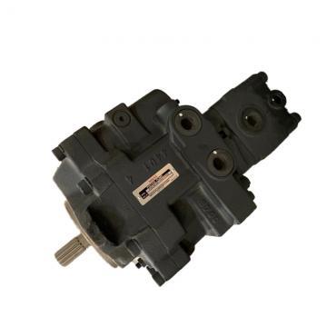 NACHI IPH-25B-8-64-11 Double IP Pump