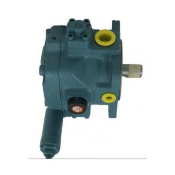 NACHI IPH-33B-10-16-11 Double IP Pump