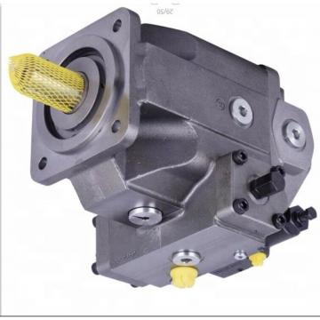 Yuken A37-FL04E140 Variable Displacement Piston Pump