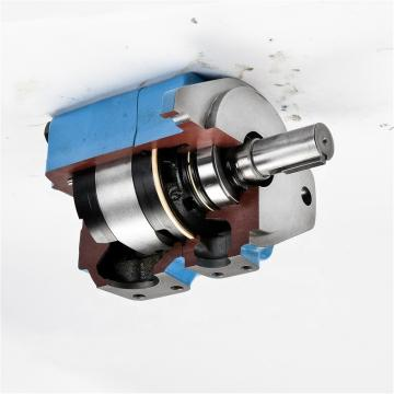 Vickers PVH098R01AD30A250000001001AB010A Pressure Axial Piston Pump