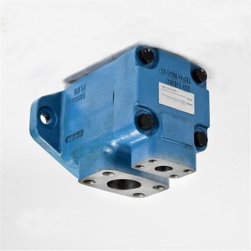 Vickers PVH098R01AJ30D250010001001AE010A PVH Series Variable Piston Pump