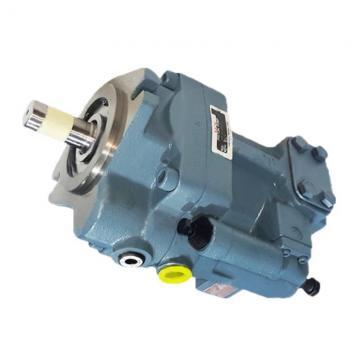 Yuken PV2R14-25-184-F-RAAA-31 Double Vane Pumps