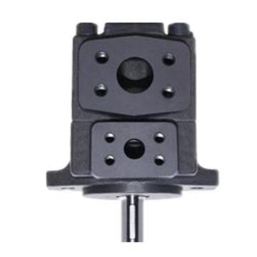 Yuken A3H37-FR09-11B4K-10 Variable Displacement Piston Pumps