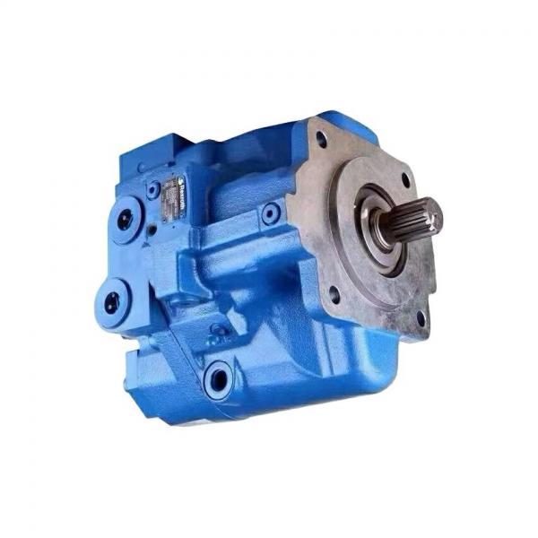 NACHI IPH-24B-6.5-20-11 Double IP Pump #1 image