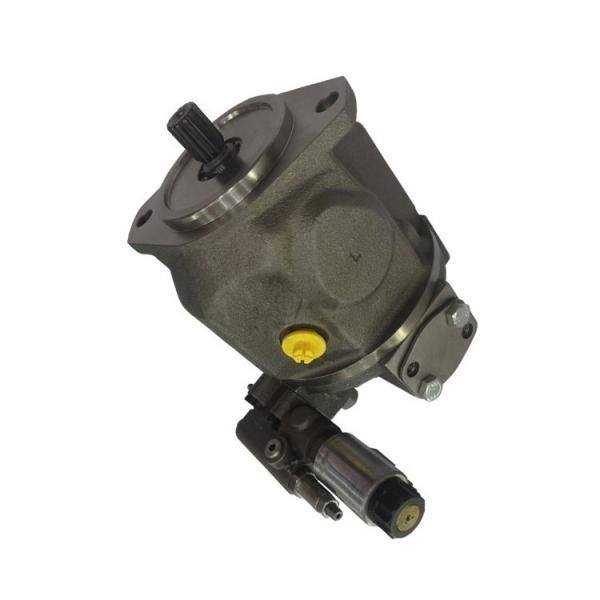 Rexroth DBW30B2N5X/200XS6EG24N9K4R12V Pressure Relief Valve #1 image