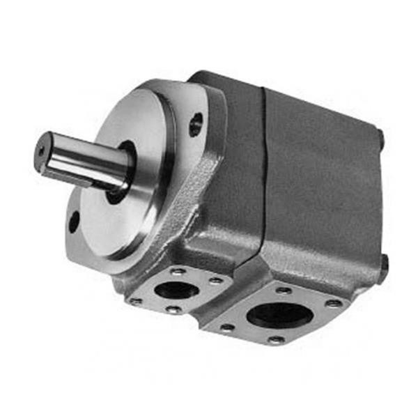 Vickers PVH057R02AA10E192015001001AA010A Pressure Axial Piston Pump #1 image