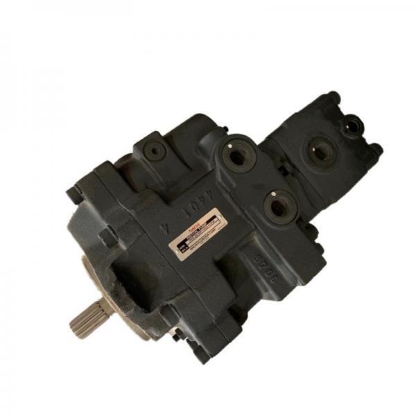 NACHI PZS-3B-70N3-10 PZS Series Load Sensitive Variable Piston Pump #1 image