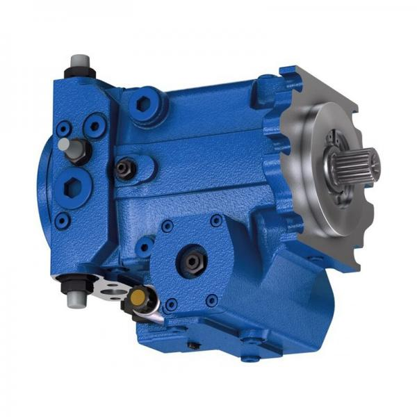 Rexroth A10VSO28DR/31R PSC12N00 Axial Piston Variable Pump #1 image