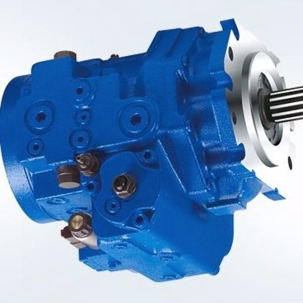 Rexroth A10VO71DFRI/34PSC6402-S0225 Axial Piston Variable Pump #1 image
