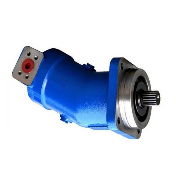Rexroth A10VSO71DFR/31R-VPA12N00 Piston Pump #1 image