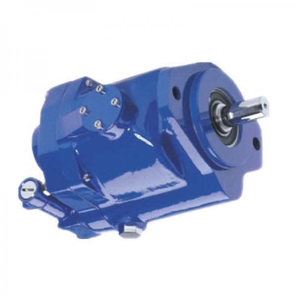 Yuken PV2R23-33-108-F-RAAA-41 Double Vane Pumps #1 image