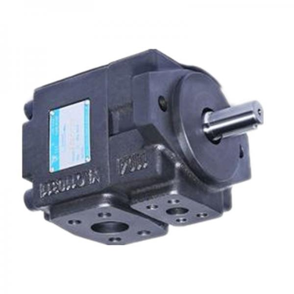 Yuken DMG-10-2C12B-40 Manually Operated Directional Valves #1 image