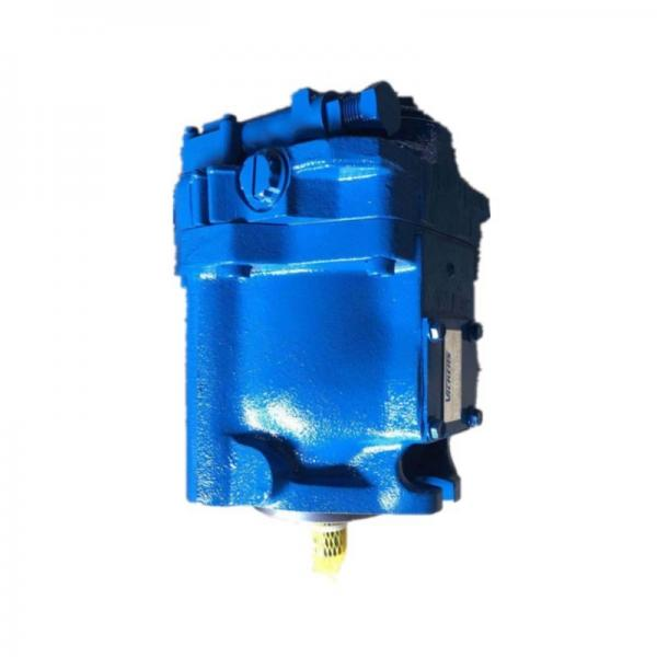 Yuken PV2R14-19-136-F-RAAA-31 Double Vane Pumps #1 image